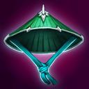 Скромная шапочка пророка