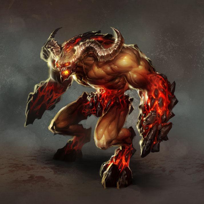 Разрушители (Juggernaut)