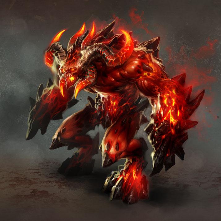 Опустошители (Ravager)