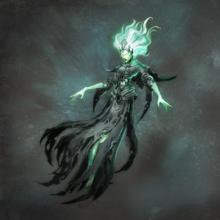 Привидения (Ghost)