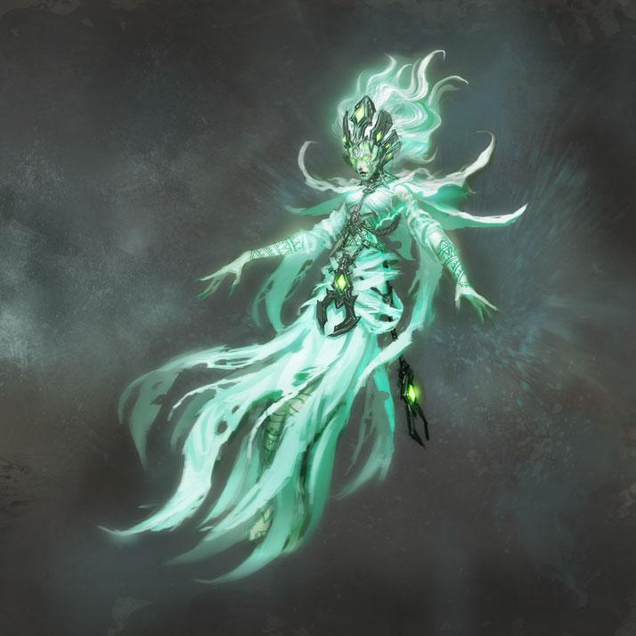 Призраки (Specter)
