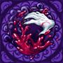 Объятия вампира (Vampiric Embrace)