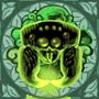 Ядовитое существо (Venomous Touch)