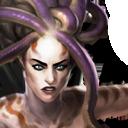 Медуза (Medusa)
