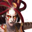 Медуза-заклинательница (Medusa Sorceress)