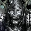 Скелет-воин