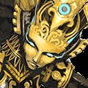 Обсидиановая горгулья (Obsidian Gargoyle)