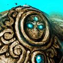 Аренитовый голем (Sandstone Golem)