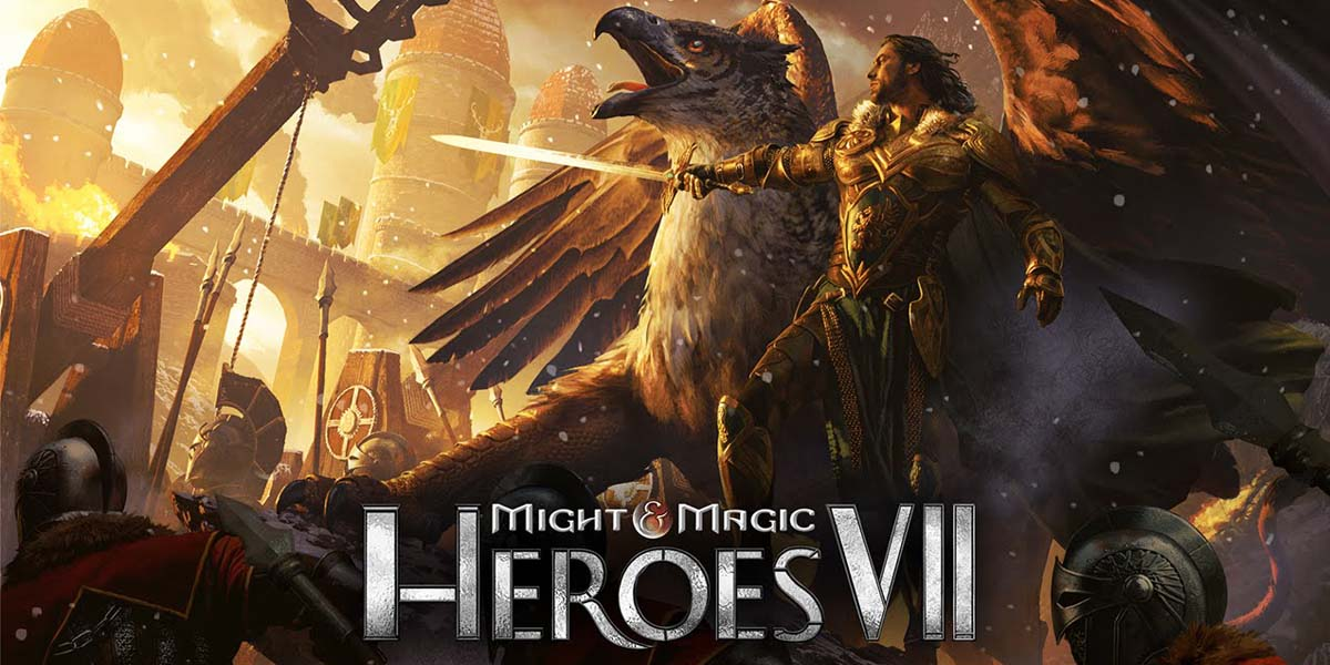 О разработке Might and Magic Heroes 7