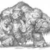 Mammoth Bone Crusher