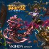 Might & Magic Heroes: Era of Chaos – Nighon