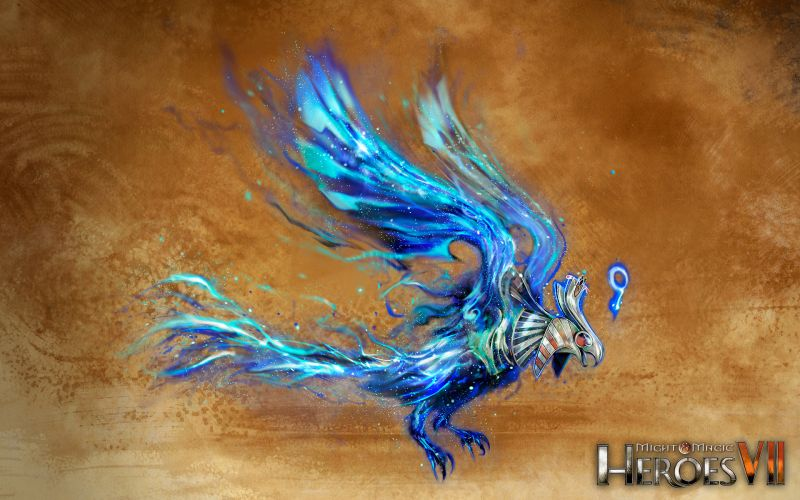 (Arcane Eagle)