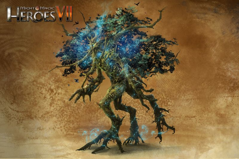 Ancient Treant