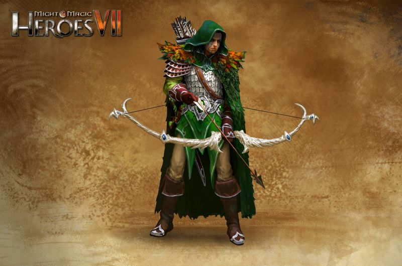 Master Hunter