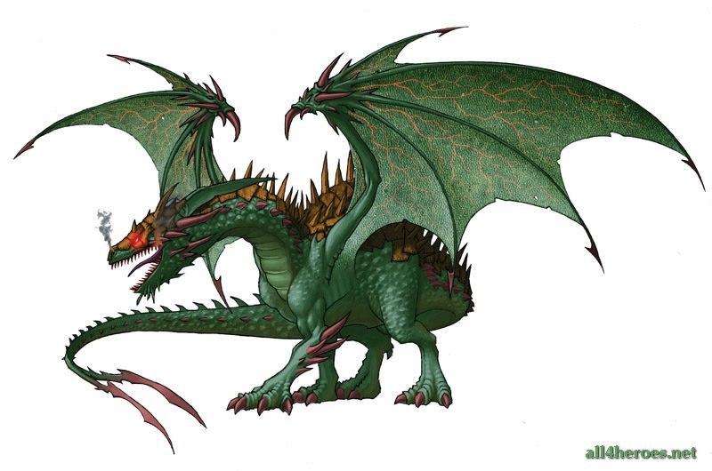 H5 Black Dragon