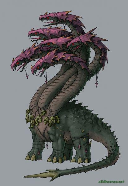 H5 Hydra
