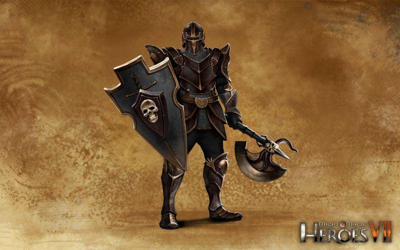 Fortress Neutral Black Guard