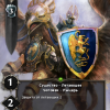 Рыцарь герцогства Грифона