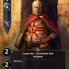 Крестоносец-казначей