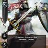 Командир крестоносцев
